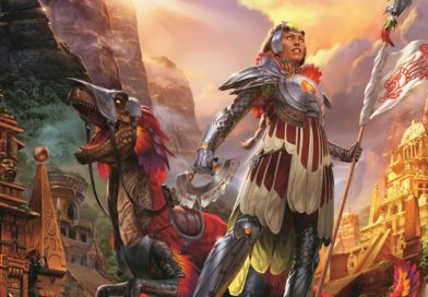 Magic: The Gathering – Rivalen von Ixalan