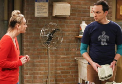 The Big Bang Theory (Folge 11×03)