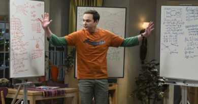 The Big Bang Theory (Folge 11×02)