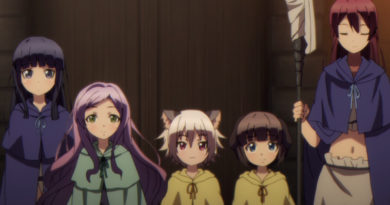 Death March to the Parallel World Rhapsody (Folge 5)