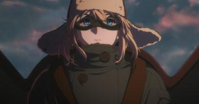 reifer Anime auf Crunchyroll