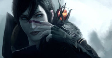 Spotlight: Dragon Age (Teil 2)