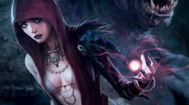 Spotlight: Dragon Age