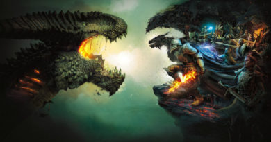 Spotlight: Dragon Age (Teil 3)