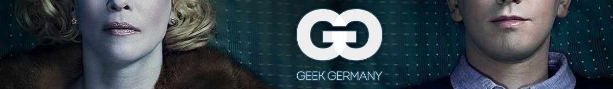 Geek Germany
