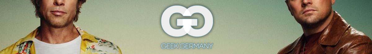 Geek Germany
