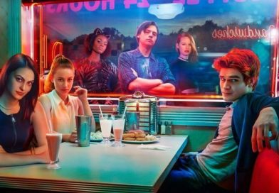 Riverdale (Staffel 1)