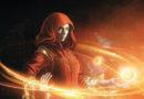 Die Mächtige (Die Magie der Tausend Welten 3)