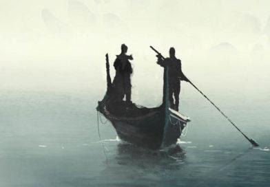 Erellgorh (Band 1): Geheime Mächte
