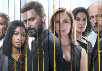 Berlin Station (Staffel 2)