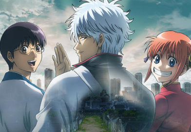 Gintama – The Movie 2