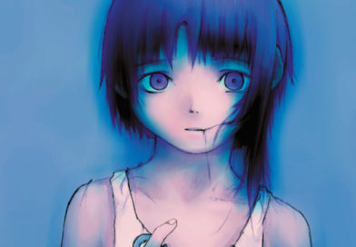 Serial Experiments Lain (Unboxing)