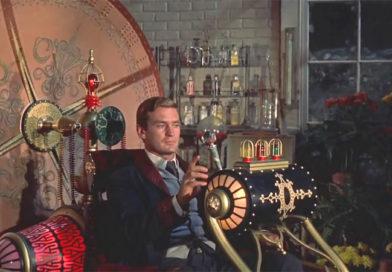 Die Zeitmaschine (1960)