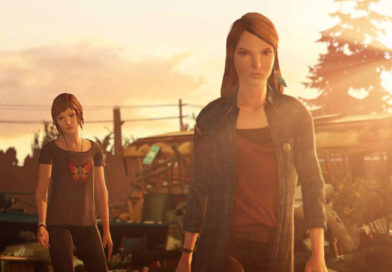 Life Is Strange: Before the Storm (Episode 2)