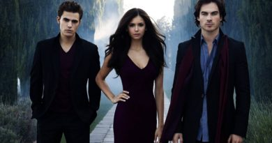 The Vampire Diaries – Ausgesaugt