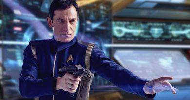 Zwischenfazit: Star Trek: Discovery