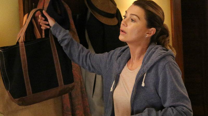 Greys Anatomy Staffel 13 Start