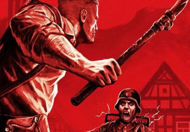 Wolfenstein – The Old Blood