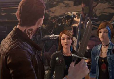 Life is Strange: Before the Storm (Episode 3)