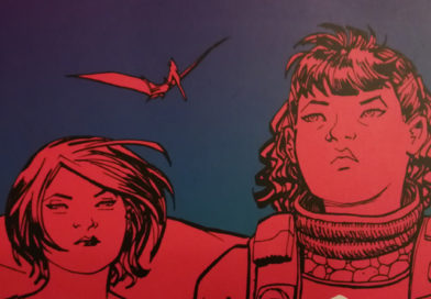 Paper Girls (Band 2)