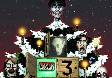 Wraith – Todesfahrt ins Christmasland