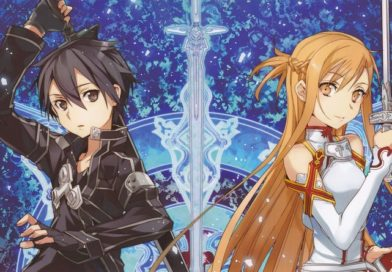 Sword Art Online (Band 1)