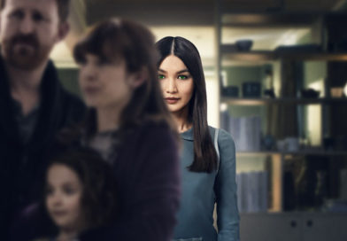 Humans (Staffel 1)