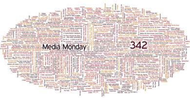 Media Monday #342