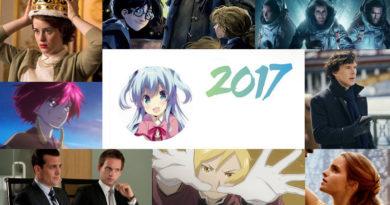 Prinzessin Blaubeeres Jahresrückblick 2017