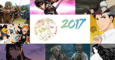 Tarias Jahresrückblick 2017