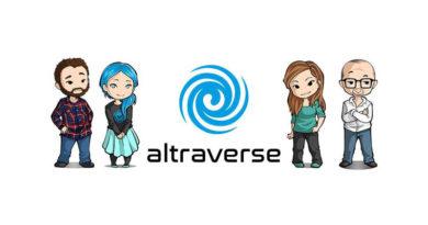 Altraverse-Programmübersicht April – Juli 2018