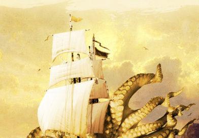 Keine Helden: Piraten des Mahlstroms