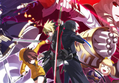 Under Night In-Birth – Exe: Late[st]
