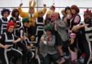 Das kunterbunte Cosplay-Chaos der Manga-Comic-Con 2018