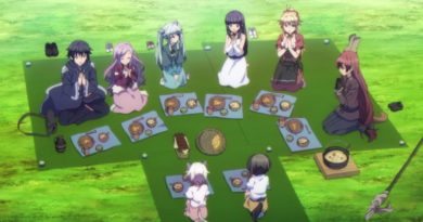 Death March to the Parallel World Rhapsody (Folge 10)