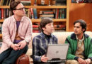 The Big Bang Theory (Folge 11×09)