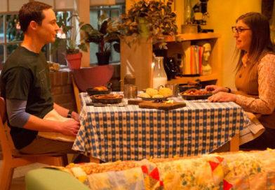 The Big Bang Theory (Folge 11×11)