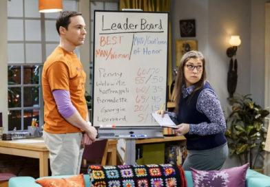 The Big Bang Theory (Staffel 11)