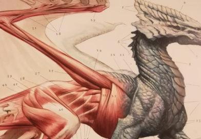 Lady Trents Memoiren (Band 1): Die Naturgeschichte der Drachen