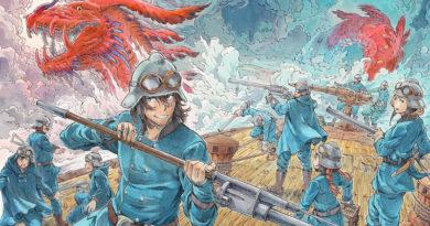 Quin Zaza – Die letzten Drachenfänger