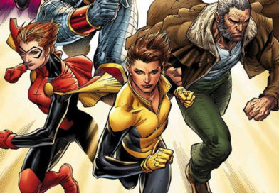 X-Men Gold (Band 1)