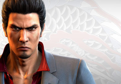 Yakuza 6 After Hours Premium Edition (Unboxing)