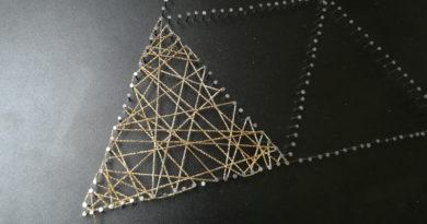 Ein Geek verwickelt sich: A Link between Nails