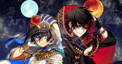 Lineup des Herbst-/Winterprogramms 2018/19 von Carlsen Manga