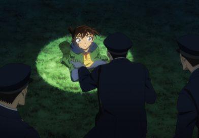 Detektiv Conan: Episode ONE – Der geschrumpfte Meisterdetektiv