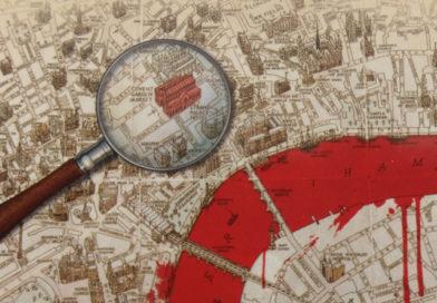 Peter Grant (Band 1): Die Flüsse von London