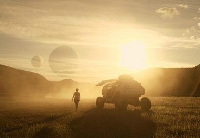 Lost in Space: Verschollen zwischen fremden Welten
