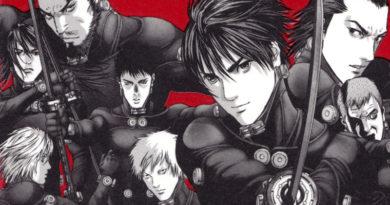 Lineup des Herbst-/Winterprogramms 2018/19 von Manga Cult