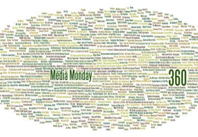 #Media Monday 360