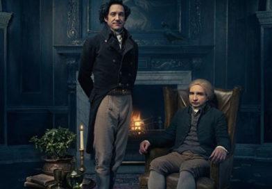 Jonathan Strange und Mr. Norrell
